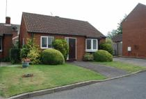 Detached Bungalow for sale in Leeks Close, Southwell...