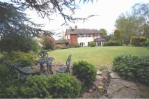 5 bed Detached house in Newark Road, Southwell...