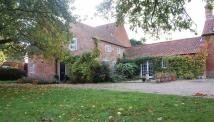 Farm House for sale in Church Lane, Upton...