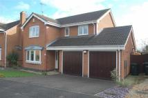4 bed Detached house for sale in Chestnut Grove...