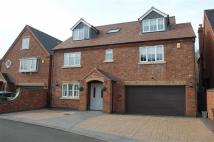 5 bedroom Detached property for sale in Loxley Meadow...