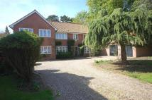 Detached home in Easthorpe, Southwell...