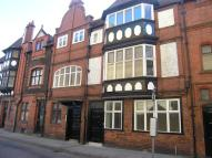 Studio flat to rent in Flat 9, 3 Hunter Street...