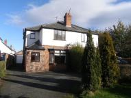 3 bedroom semi detached house to rent in 30 Long Lane, Upton...