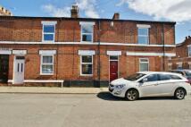 2 bedroom Terraced property in Walker Street, Hoole...