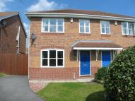 3 bed semi detached property to rent in 1 Lon Gwynant, Ewloe...