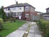 semi detached property in 2 Rydal Grove, Helsby...