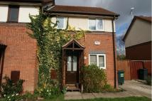semi detached home for sale in Larkspur Close Chester