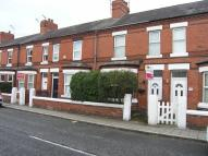 3 bedroom Terraced house in 99 Ermine Road, Hoole...