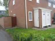 2 bed Flat to rent in 40 Telford Way, Saltney...