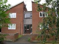 Studio flat to rent in 33 Westbury Way, Saltney...