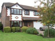 4 bedroom Detached house in 6 Eliot Close, Hawarden...