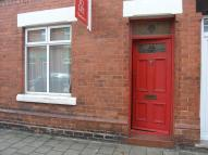 Terraced home in 17 West Street, Hoole...
