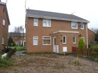 Flat to rent in 31 Telford Way, Saltney...