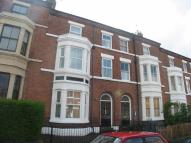 Studio apartment to rent in Flat 2 13 Chichester...