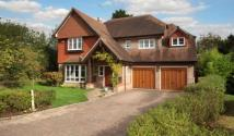 6 bedroom Detached house for sale in Chapel Lane, Bagshot...