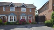 End of Terrace home for sale in Toulouse Close...