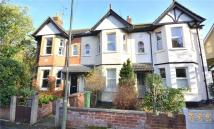 Terraced property for sale in Kings Ride, Camberley...