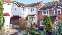 4 bed End of Terrace property for sale in Arthur Close, Bagshot...