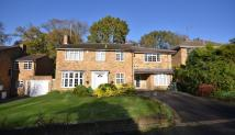 5 bed Detached home for sale in Cornwall Close...