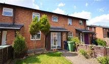 3 bed Terraced property for sale in Alsace Walk, Camberley...