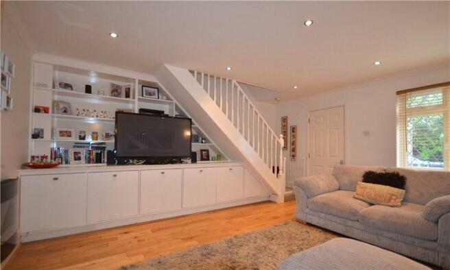 Living Room Shot 2