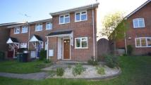 2 bed End of Terrace home for sale in Webb Close, Bagshot...