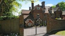 5 bed semi detached home in London Road, Camberley...