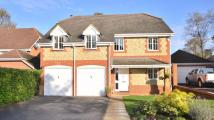 Detached home for sale in Ridgewood Drive, Frimley...