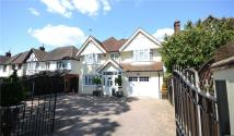 4 bedroom Detached home for sale in Watchetts Drive...