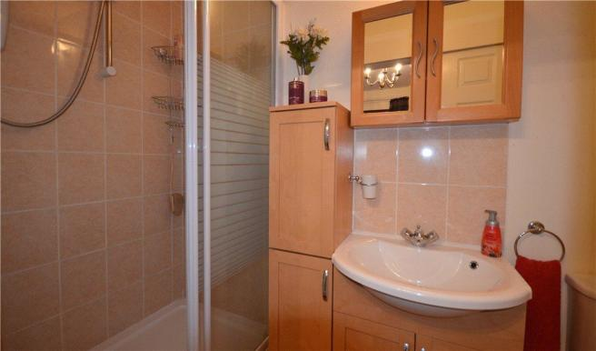 Annexe/ Shower Room