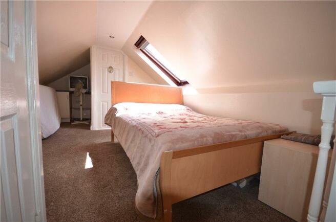 Bedroom 4/Loft