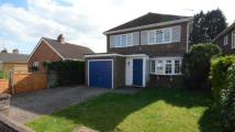 4 bedroom Detached property for sale in Alton Road, Fleet...