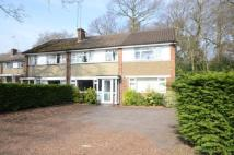 semi detached house in Pipers Croft...