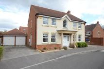 4 bed Detached home for sale in Harrow Road, Fleet...