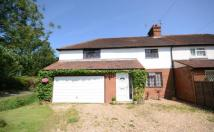 4 bedroom semi detached property for sale in Hunters Cottages...