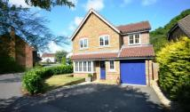 Detached property for sale in Danvers Drive...