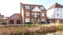 Detached home for sale in Bulrushes, Fleet...
