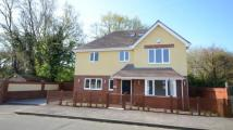 4 bedroom Detached house in Thicket Road, Tilehurst...