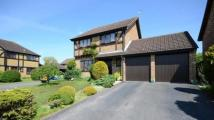 4 bedroom Detached house for sale in Kemble Court, Calcot...