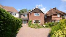 Detached house for sale in Halls Road, Tilehurst...