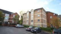 Flat in Branagh Court, Reading...