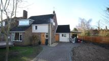 Detached house for sale in Hogarth Avenue, Reading...