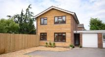 3 bedroom Detached property for sale in Reading Road...
