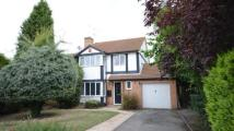 Detached property for sale in Wheeler Close...