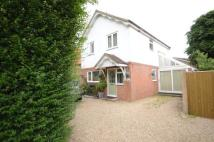 3 bed Detached home in Reading Road...