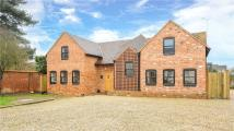 4 bed Detached house for sale in Church Street, Theale