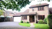 Detached house in Calbourne Drive, Calcot...