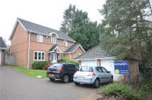 Detached property in Roebuck Rise, Tilehurst...