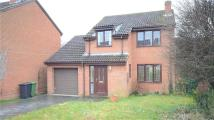 3 bed Detached house in Calbourne Drive, Calcot...